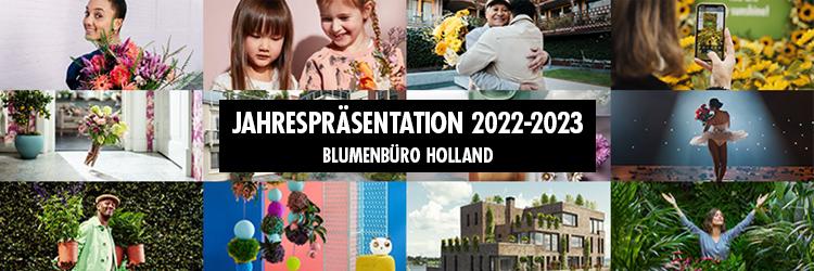Jahrespräsentation 2022-2023