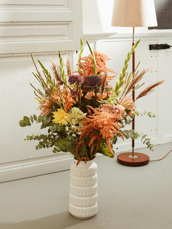 Tweede meting effecten Covid-19 op verkoop van bloemen en plantenT