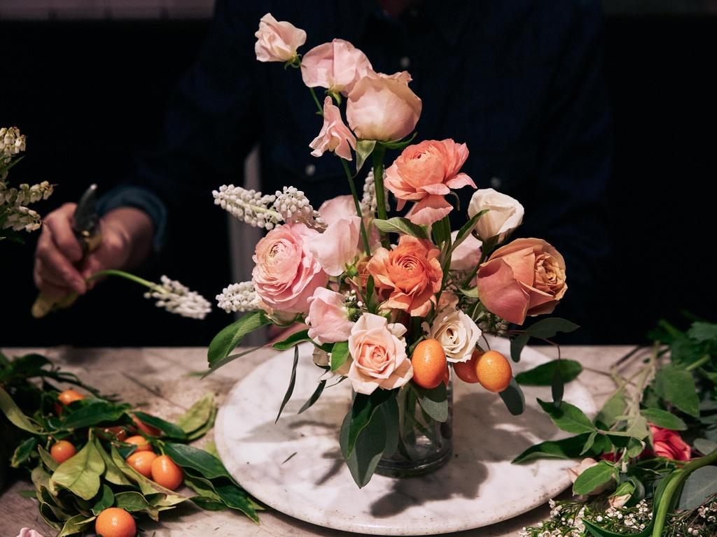 Exposé #16: New Yorkse bloemenpracht met Putnam & Putnam
