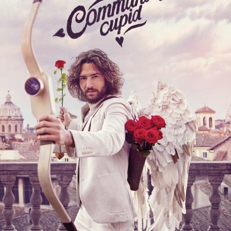 Valentin 2016 Command Cupid
